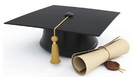 gradutae